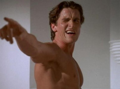 The 'American Psycho' Musical Is Happening Whether You Like It or Not
