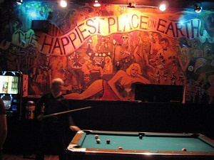 Dumps, Dives, & Holes: Double Down Saloon, Early & Often