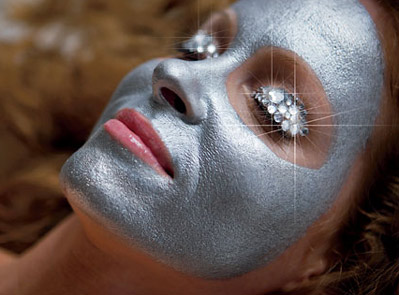 Hotel Spa Treatments Go for the Gold, Silver & Bronze