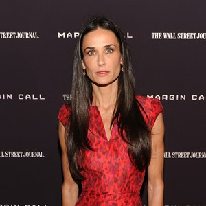 Morning Links: Demi Moore Hospitalized For Exhaustion, Tim Gunn Hasn't Had Sex In 29 Years