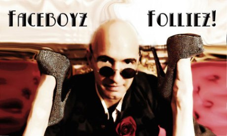 Faceboyz Follies at Bowery Poetry Club, Don Cornelius Tribute at subMercer, Goodbye to Ben Barna