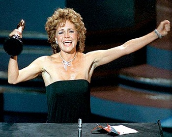 Celebrate Oscar Weekend With a Retrospective of Hilarious Acceptance Speeches
