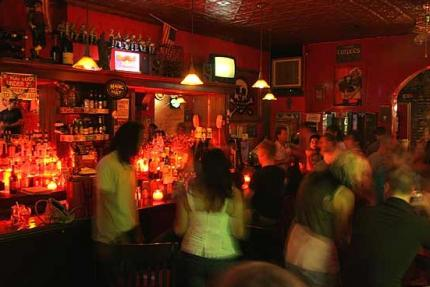 Dumps, Dives, & Holes: Iggy's Holds It Down on the LES