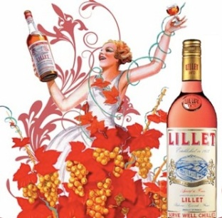 Celebrate National Aperitif Day With the New Lillet Rosé