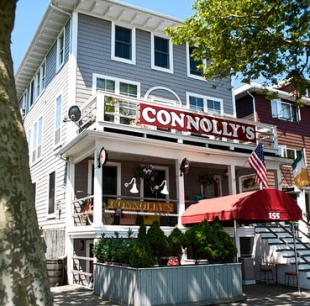 Dumps, Dives, & Holes: Rock the Day Away at Connolly's