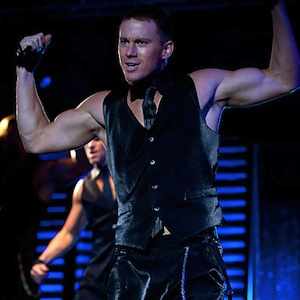 Today In Channing Tatum: A 'Magic Mike' Musical and Channeling His Inner Tween