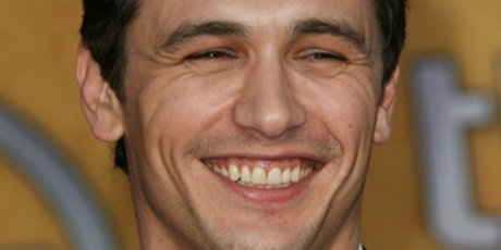 "Today in ""Because of Course He Is"": James Franco Writing Column For 'Playboy'"