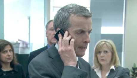 'The Thick Of It' Airs, Uncensored, On Hulu This Sunday