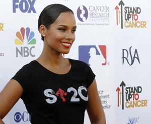 Alicia Keys Debuts Gorgeous New Song 'Not Even The King'