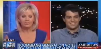 Best Of Both Worlds: 'Fox & Friends' Troll Is Also Misogynist Stand-Up Comic