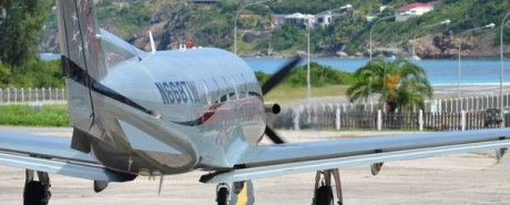 Island Hop to St. Barths in Style This Season With Tradewind Aviation