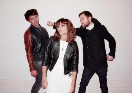 Dragonette's Martina Sorbara on Songwriting, Life on the Road, and 'Girls'