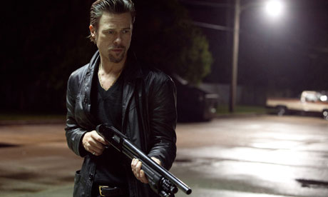 Get Excited for 'Killing Them Softly' with Six New Posters