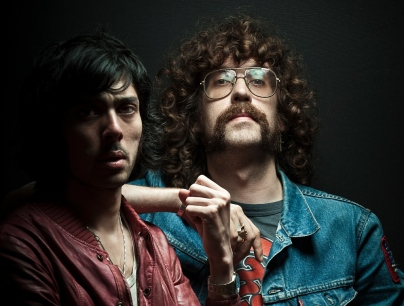 French Electro-Rockers Justice Wind Down Their World Tour