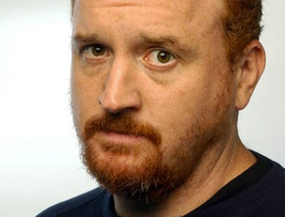 Louis C.K. Doesn't Want Fans To Die In Hurricane Sandy, Cancels NYC Show