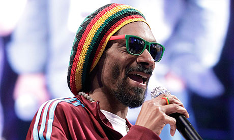 Eli Roth Directs A Video With Snoop Lion and a Bunch of Kids, Because Why Not?