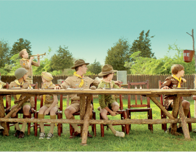 The Interactive 'Moonrise Kingdom' Script Is Better Than Your 'For Your Consideration'