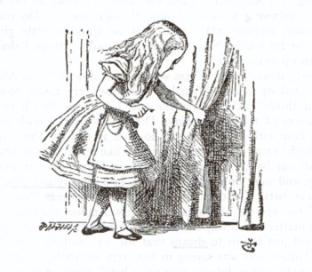 Two Versions of 'Alice in Wonderland: The Show' Possibly Headed to TV