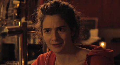 'F to 7th' Killing It With the Guest Stars, Most Notably Gaby Hoffmann