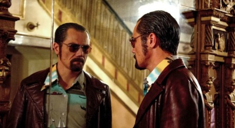 See New Photos of Michael Shannon, Winona Ryder, and Chris Evans on Set of 'The Iceman'