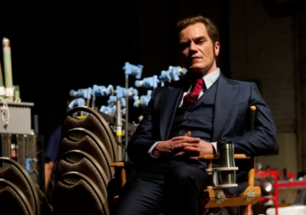 Michael Shannon Talks 'The Iceman,' Working with Terrence Malick, & the Meditation of Theater