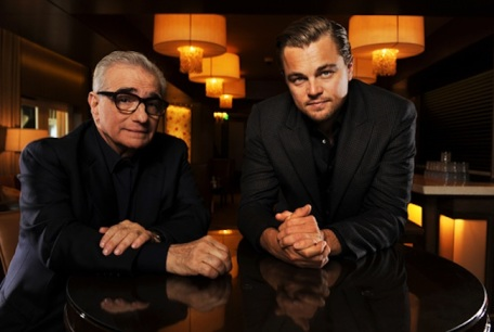 Looking Back on Martin Scorsese & Leonardo DiCaprio's Best Moments Together