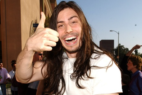Andrew W.K. Enters Hour 17 Of World Record Drumming Attempt