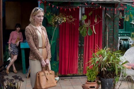 See an Unraveled Cate Blanchett in a New Clip From Woody Allen's 'Blue Jasmine'
