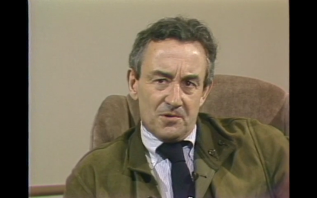 Enjoy a Fantastic 1985 Interview with Louis Malle