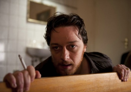 Dirty Goes Clean in a New PG Teaser Trailer for 'Filth'