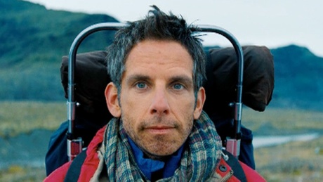 Ben Stiller's 'The Secret Life of Walter Mitty' Gets a New Trailer + See the NYFF Q&A