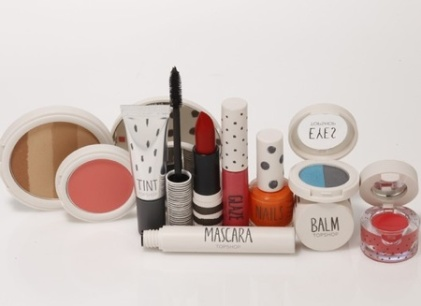 Payless, Topshop, H & M Launch Beauty