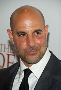 Where Celebs Go Out: Stanley Tucci, Tom Colicchio, Alessandro Nivola