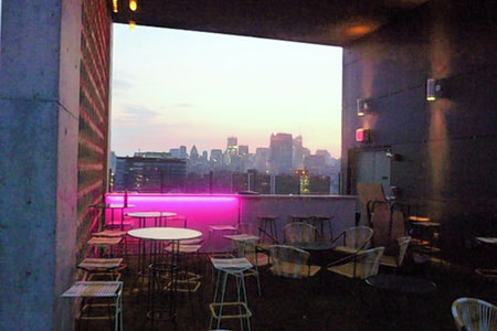 Your Guide to the Best Rooftop Bars in New York