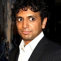 M. Night Shyamalan Not a Humorless Prig After All?