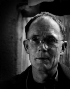 Shaped by the World: William Gibson on 'Zero History'