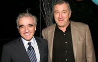 Scorsese Developing Mob Pic with De Niro (Again)