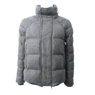 Moncler x Thom Browne Luxe Puffer
