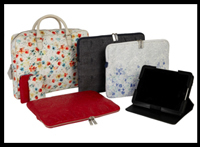 Microflorals for Your MacBook Air: Apple x Liberty of London