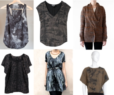 Clothes To Hide Your Slovenly Ways
