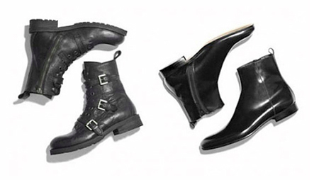Jimmy Choo Bringing Back Men's Shoes