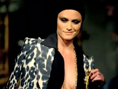 Tom Ford's Spring 2011 Video Is the Coolest Fashion Party You Didn't Go To