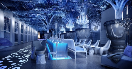 The Mondrian New York on Track for March Opening