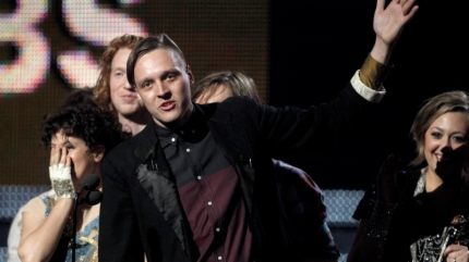 Arcade Fire, Cee-Lo Green Save Grammys from Near-Total Mediocrity