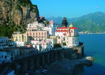 Italy's Back Roads: 5 Unique Travel Itineraries