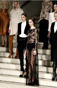 The Most Regal Moments of London Fashion Week