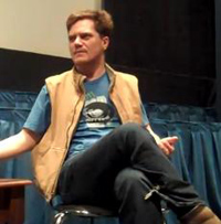 Michael Shannon Tells the Trippy Story of His 'Superman' Casting