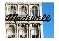 New York Openings: Madewell, Housing Works, Oakley O Store