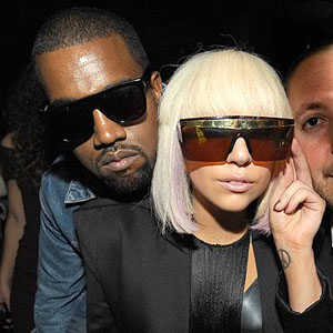 Morning Links: Mary Kate & Kanye Hook Up, Tracy Morgan Goes on Homophobic Rant