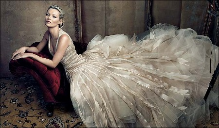 Everything You Ever Wanted to Know About the Kate Moss Wedding